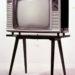 白黒テレビを見て育ったあの頃